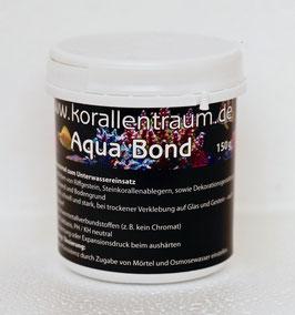 Aquabond Korallenkleber