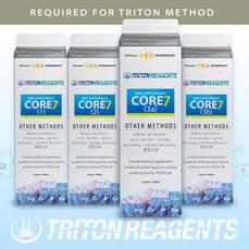 SET Core7 Base Elements 4000ml Komplettversorgung nach der TRITON Methode