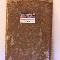 Frostfutter Mysis klein  Pack 500g