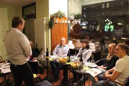 Gutschein für ein Weinseminar für Einsteiger
