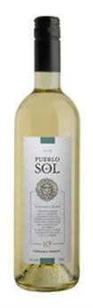 Pueblo del Sol Chardonnay