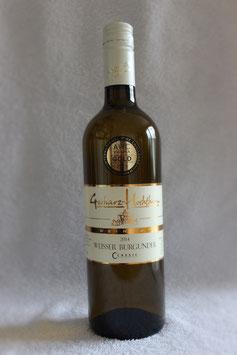 Gerharz-Hochthurn - 2015 Chardonnay Classic, trocken