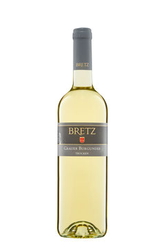 Bretz - 2011 Riesling Auslese 'Cold Harvest', edelsüß (0,75l Flasche)