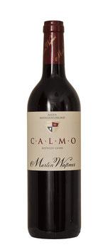 2014 CALMO Rotweincuvée Barrique (Syrah,Cabernet Sauvignon, St. Laurent, Merlot) , trocken