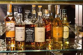 Gutschein für ein Whisky Seminar