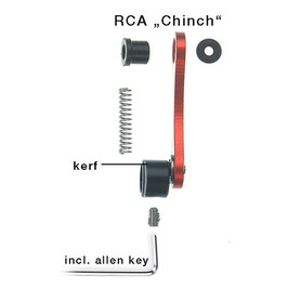 Ballbearing Set for RedLine RCA