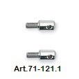 2 Contact screws