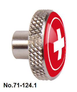 71-124.. single Front screw