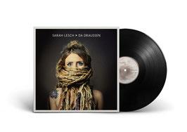 DA DRAUSSEN (Doppel LP, 2017)
