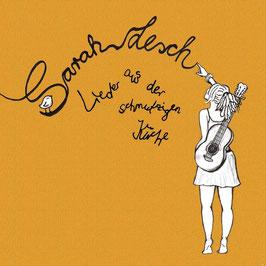 LIEDER AUS DER SCHMUTZIGEN KÜCHE (CD, 2012)