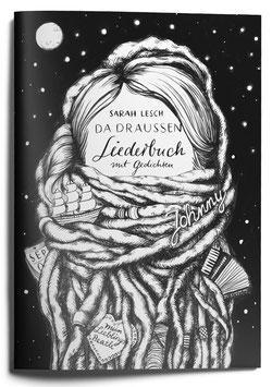 "Liederbuch ""Da Draussen"""