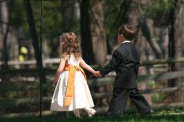 Animations Mariage : de 3 à 12 ans