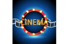 Atelier Cinéma : 6 à 12 ans