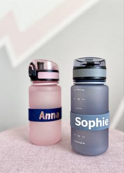 BUNDLE Kinderflasche + Flaschenband (VORBESTELLUNG)