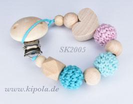 Schnullerkette SK2005