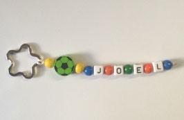 Fußball Schlüsselanhänger