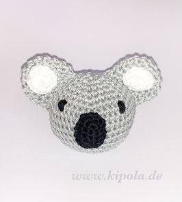 Koala Kopf