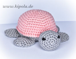 Schildkröten Rassel