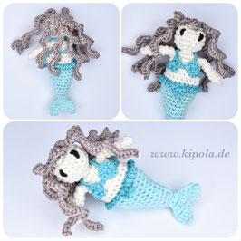 Meerjungfrau Mini