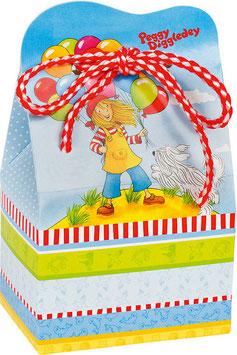 Geschenkschachtel Set - Peggy Deggledey