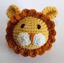 Löwen Kopf