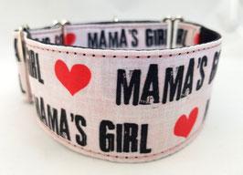 Halsband Mamas Girl  / 39.