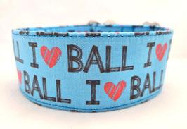 Balljunkie blau / 145.