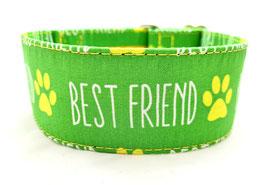 Best Friend grün / 160