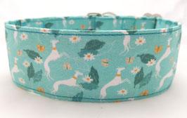 Halsband Windhund / 1. Windi Schmetterling