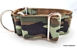 Halsband Camouflage / 73.