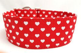 Halsband Heart little / 69.