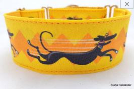 Halsband Windhund / 2. fliegender Windhund