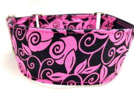 Halsband Pink Spirit pink / 63.