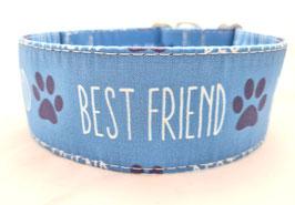 Best Friend blau / 162
