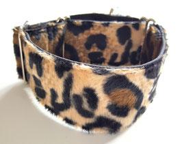 Halsband Wildlife Leo braun / 77.