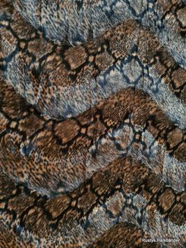 Halsband Wildlife Snake / 129.