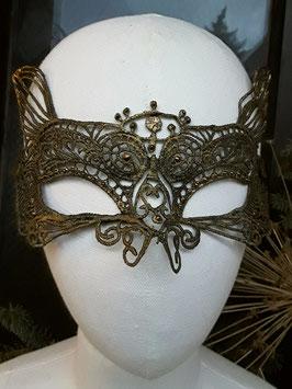 Maske mit Ohren Steam