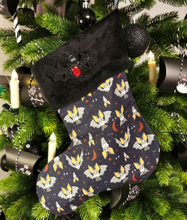 Christmas Stocking Kiddy Bats