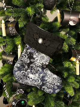 Christmas Stocking Gothic
