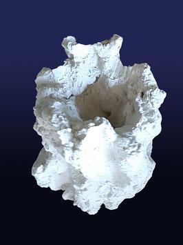 Kleine Anemonenhöhle stehend