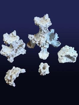 Riffkeramik Set (5 Artikel)