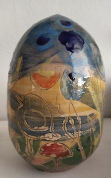 Uovo sottobosco