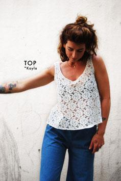 TOP *Kayla