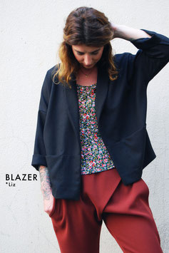 BLAZER *Liz