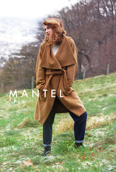 MANTEL *Pia