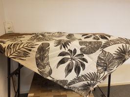 Vloerkleed Leaves