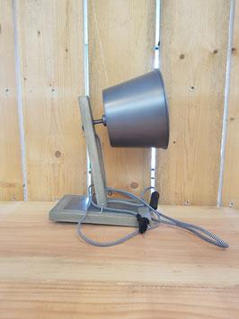 Eglo Muurlamp Vintage Hout Staal Stoer