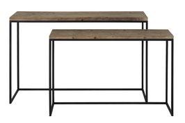 Side table set van 2 Light & Living