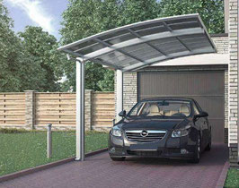 Design Carport PORTOFORTE Typ 60