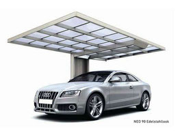 Design Carport NEO Typ 90